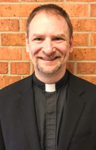 Pastor Paul Walters