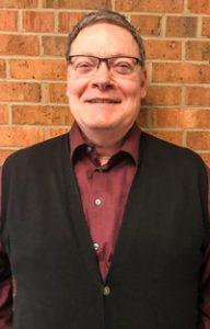 Steve Schlesing